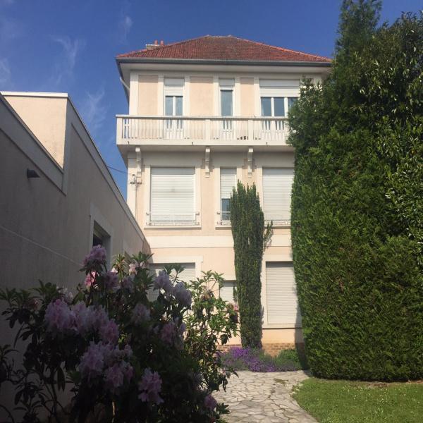 Offres de vente Immeuble Paray-Vieille-Poste 91550
