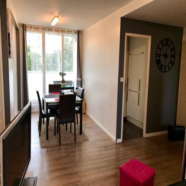 Offres de vente Appartement Savigny-sur-Orge 91600