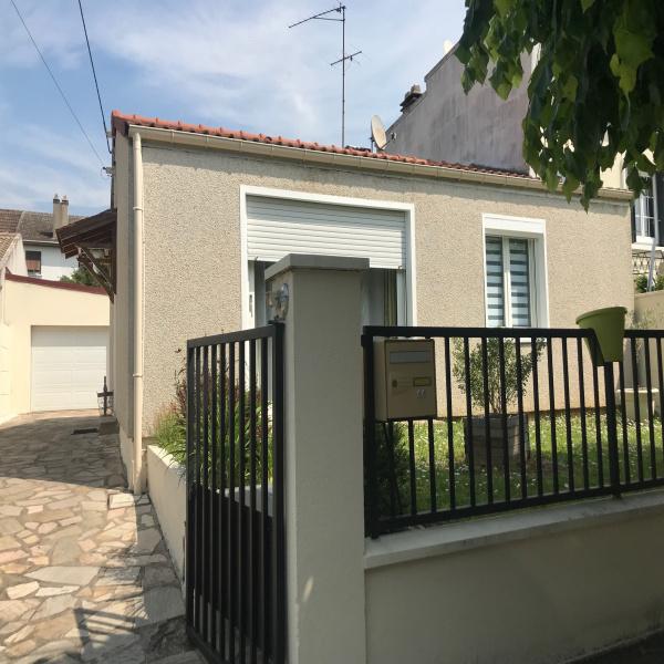 Offres de vente Maison Viry-Châtillon 91170