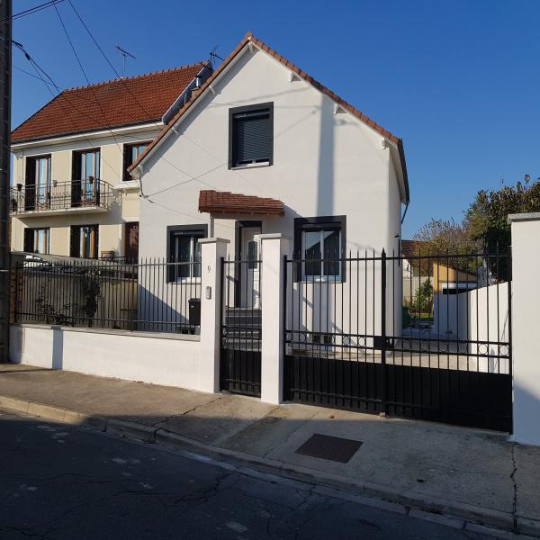 Offres de vente Maison Paray-Vieille-Poste 91550