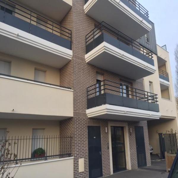 Offres de location Appartement Morangis 91420