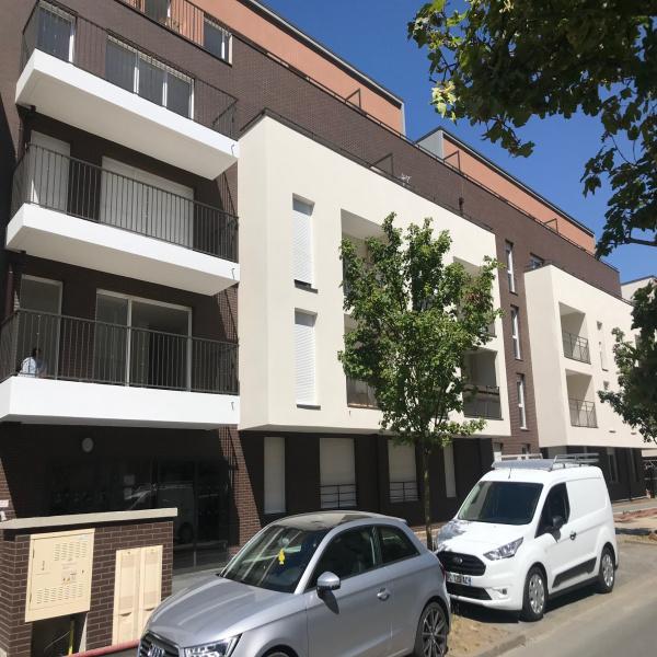 Offres de location Appartement Viry-Châtillon 91170