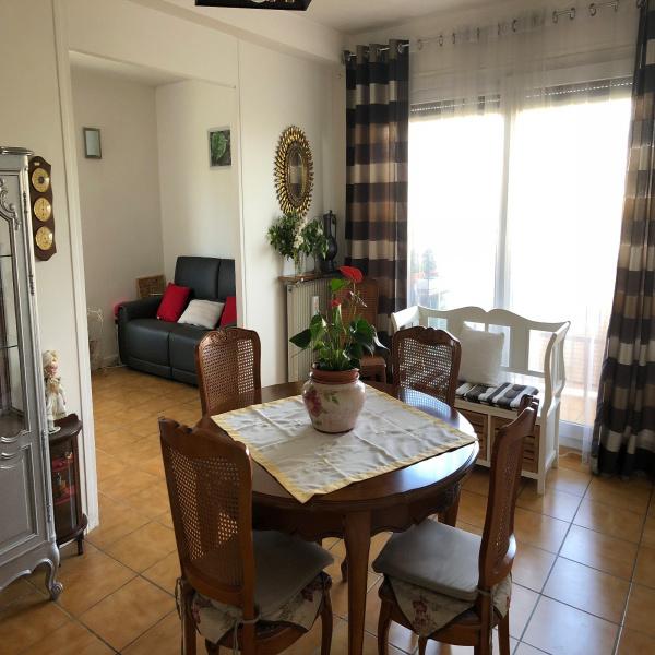 Offres de vente Appartement Viry-Châtillon 91170