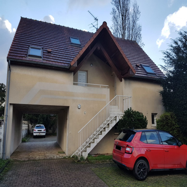 Offres de location Duplex Paray-Vieille-Poste 91550