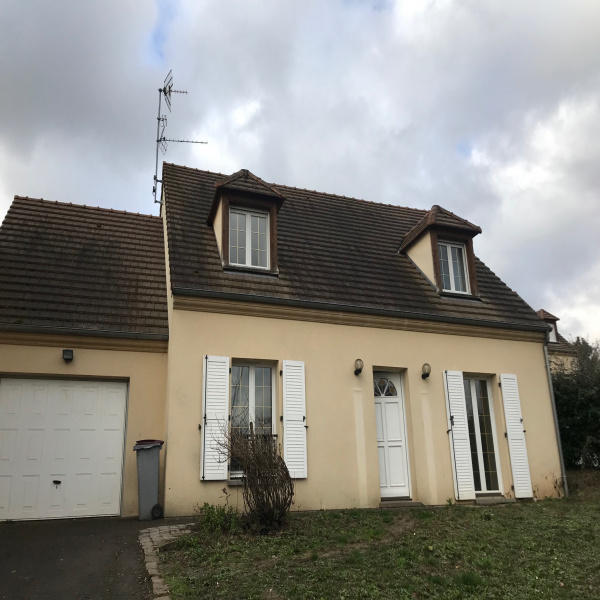 Offres de vente Maison Corbeil-Essonnes 91100