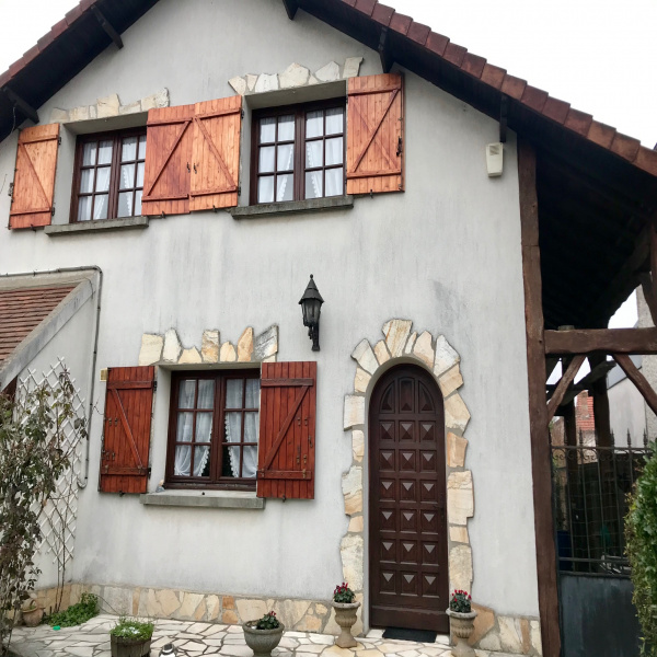 Offres de vente Maison Morangis 91420