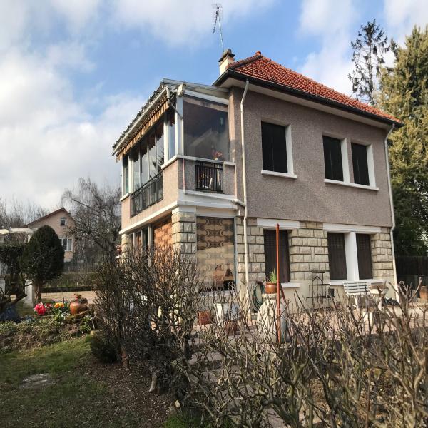 Offres de vente Maison Athis-Mons 91200