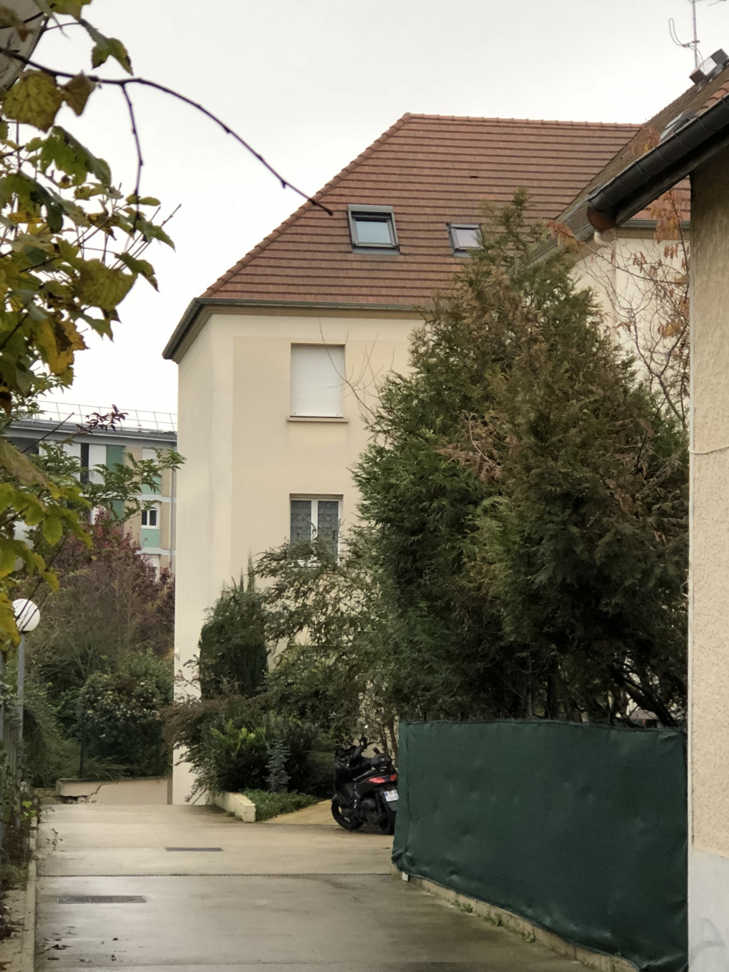 Offres de location Appartement Orly 94310