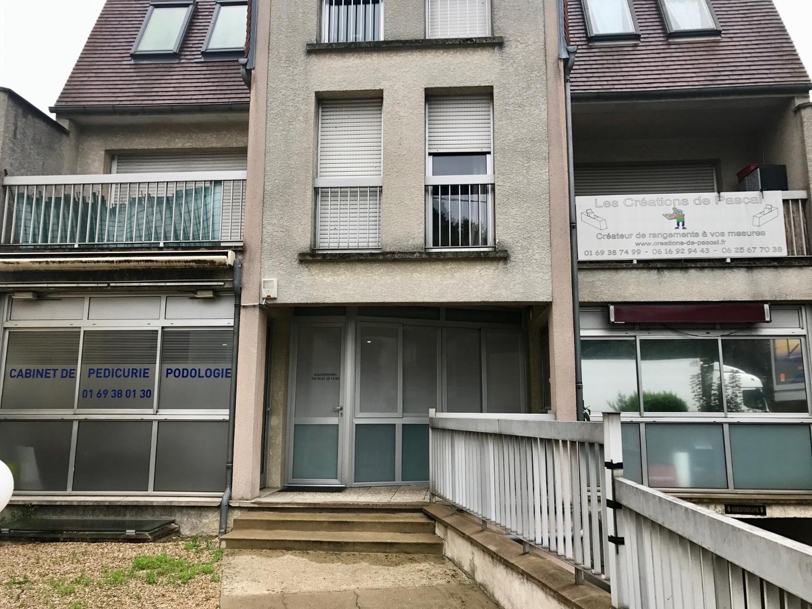 Offres de location Autre Paray-Vieille-Poste 91550