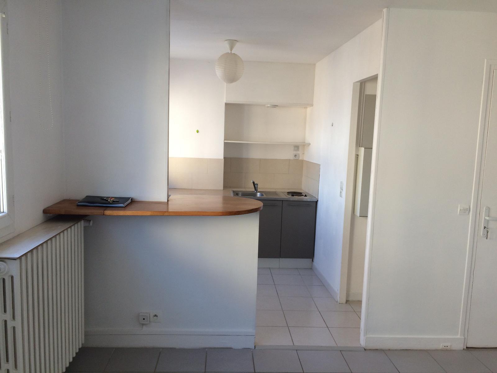 Offres de location Studio Paray-Vieille-Poste 91550