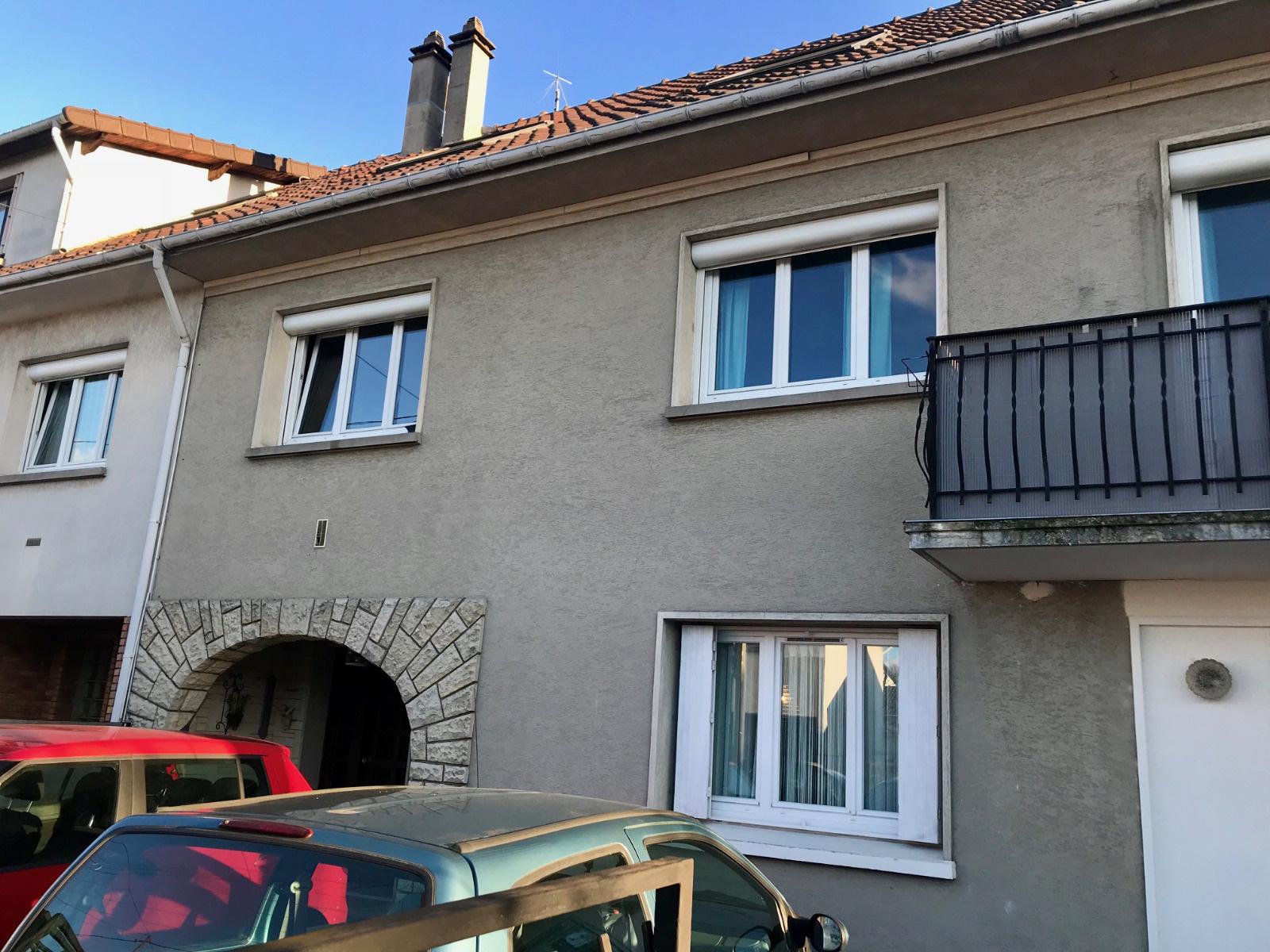 Offres de vente Appartement Paray-Vieille-Poste 91550