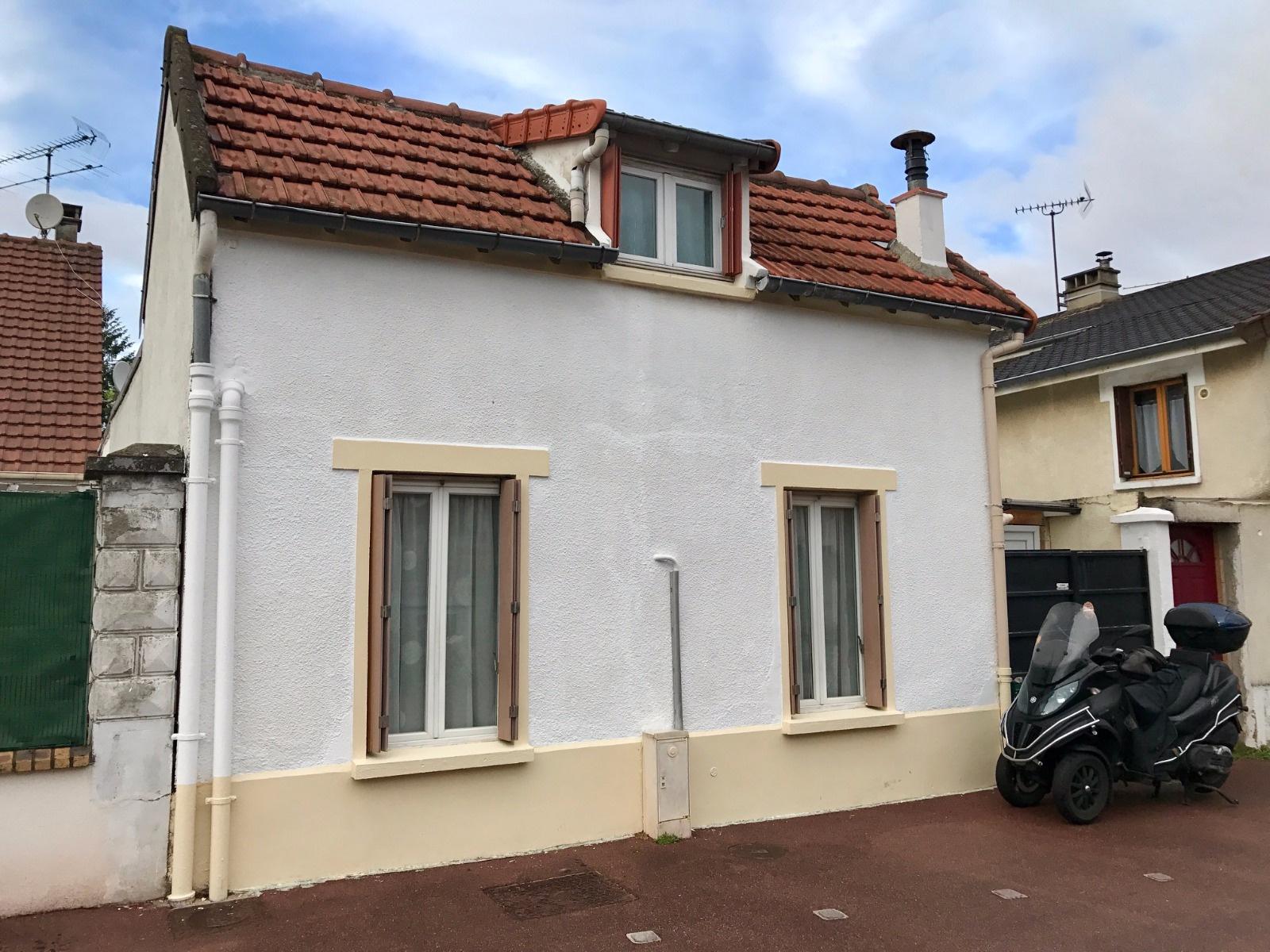 Offres de vente Maison Juvisy-sur-Orge 91260
